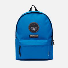 Рюкзак Napapijri Voyage 2, цвет голубой