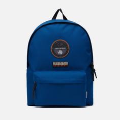 Рюкзак Napapijri Voyage 2, цвет синий