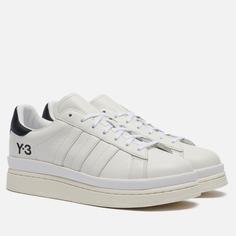 Кроссовки Y-3 Hicho, цвет белый, размер 45.5 EU