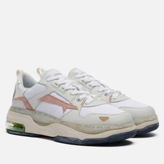 Женские кроссовки Premiata Drake-d 090, цвет белый, размер 36 EU