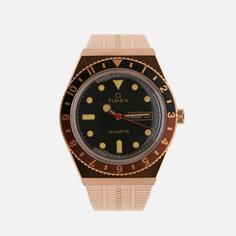 Наручные часы Timex Q Timex Reissue, цвет золотой