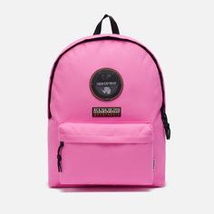 Рюкзак Napapijri Voyage 2, цвет розовый
