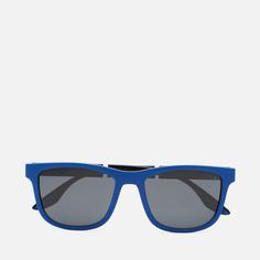 Солнцезащитные очки Prada Linea Rossa 04XS-02S06F-3N, цвет синий, размер 54mm