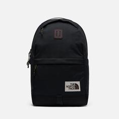 Рюкзак The North Face Daypack, цвет чёрный