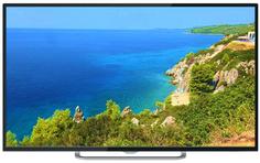 Телевизор Polarline 50PL51TC-SM (черный)