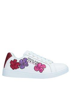 Кеды и кроссовки Versace