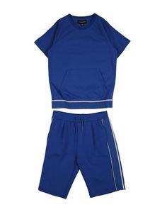 Комплекты с брюками Emporio Armani