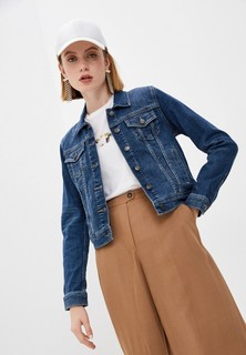 Куртка джинсовая DKNY
