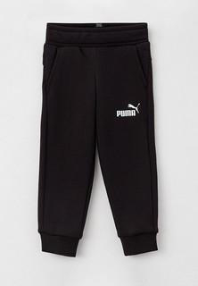 Брюки спортивные PUMA ESS Logo Pants TR cl B