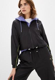 Ветровка PUMA Evide Woven Track Jacket