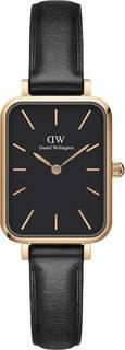 Женские часы в коллекции Quadro Женские часы Daniel Wellington DW00100435