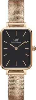Женские часы в коллекции Quadro Женские часы Daniel Wellington DW00100432