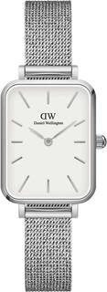 Женские часы в коллекции Quadro Женские часы Daniel Wellington DW00100438