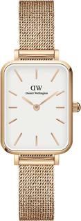 Женские часы в коллекции Quadro Женские часы Daniel Wellington DW00100431