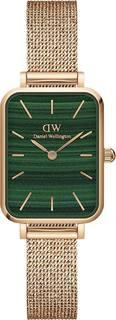 Женские часы в коллекции Quadro Женские часы Daniel Wellington DW00100437