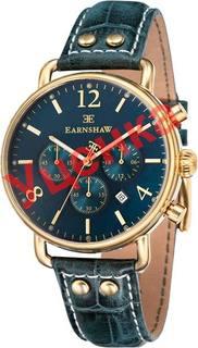 Мужские часы в коллекции Investigator Мужские часы Earnshaw ES-8001-06-ucenka