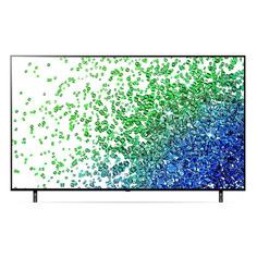 """Телевизор LG 55NANO806PA, 55"""", NanoCell, Ultra HD 4K"""