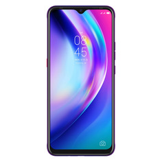 Смартфон TECNO Pouvoir 4 32Gb, пурпурный