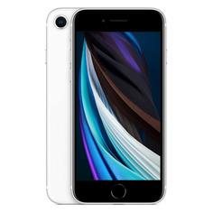 Смартфон Apple iPhone SE 2020 64Gb, MHGQ3RU/A, белый