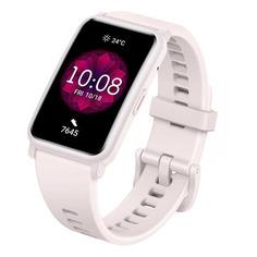 """Смарт-часы Honor Watch ES Hes-B39/B09, 1.64"""", розовый / розовый [55026838]"""