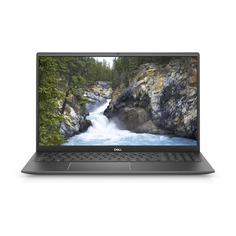 "Ноутбук DELL Vostro 5502, 15.6"", Intel Core i5 1135G7 2.4ГГц, 8ГБ, 512ГБ SSD, Intel Iris Xe graphics , Windows 10 Professional, 5502-5248, серый"