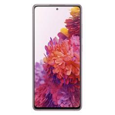 Смартфон Samsung Galaxy S20 FE 256Gb, SM-G780G, лаванда