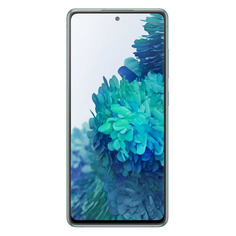 Смартфон SAMSUNG Galaxy S20 FE 256Gb, SM-G780F, мятный