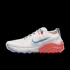 Женские кроссовки для трейлраннинга Nike Wildhorse 7 - Розовый