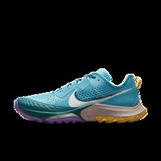 Мужские кроссовки для трейлраннинга Nike Air Zoom Terra Kiger 7 - Синий