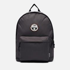 Рюкзак Napapijri Happy Day Pack 2, цвет серый