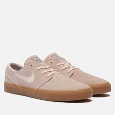 Кроссовки Nike SB Zoom Stefan Janoski Rm, цвет розовый, размер 40 EU
