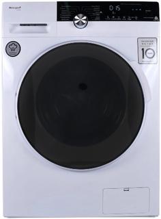 Стиральная машина WEISSGAUFF WM 5649 DC Inverter