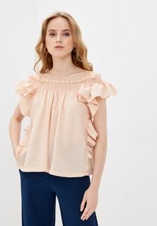 Блуза Mango COSTA