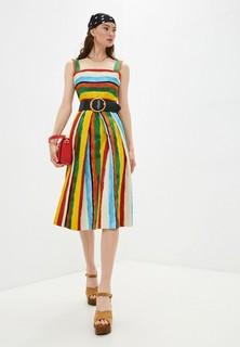 Сарафан Dolce&Gabbana