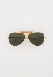 Очки солнцезащитные Ray-Ban® RB3138 W3401