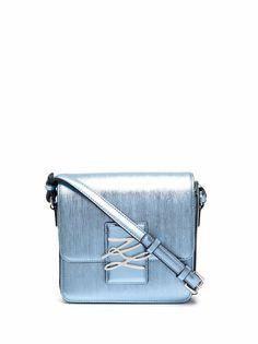 Karl Lagerfeld сумка через плечо K/Autograph