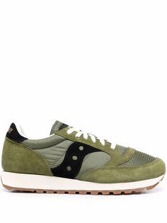 Saucony кроссовки на шнуровке