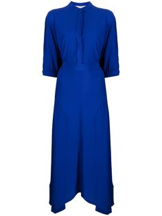 Stella McCartney платье с завязками