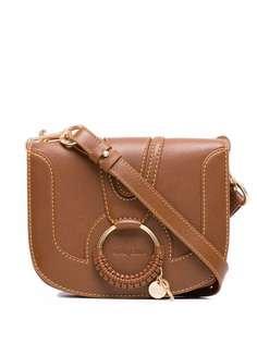 See by Chloé маленькая сумка на плечо Hana