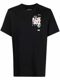 Jordan футболка Jordan Air Futura