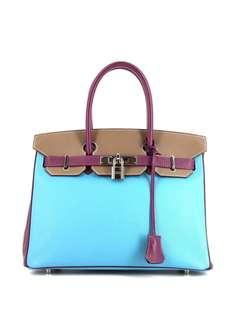Hermès сумка Birkin 30 2015-го года Hermes