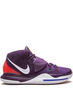 Nike высокие кроссовки Kyrie 6
