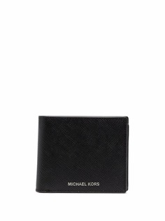Michael Kors Collection кошелек с логотипом