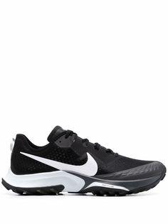 Nike кроссовки с логотипом Swoosh