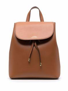 Lauren Ralph Lauren рюкзак с тисненым логотипом