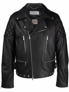 LANVIN x Gallery Department jacket