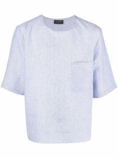 Delloglio футболка с короткими рукавами Dell'oglio
