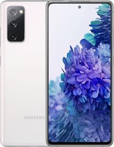 Мобильный телефон Samsung Galaxy S20 FE G780F 6/128GB (белый)
