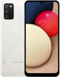 Мобильный телефон Samsung Galaxy A02s 32GB (белый)