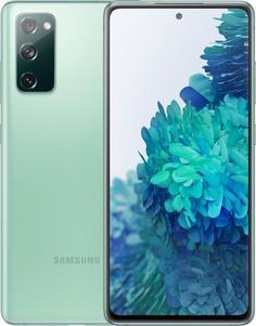 Мобильный телефон Samsung Galaxy S20 FE G780G 6/128GB (мятный)